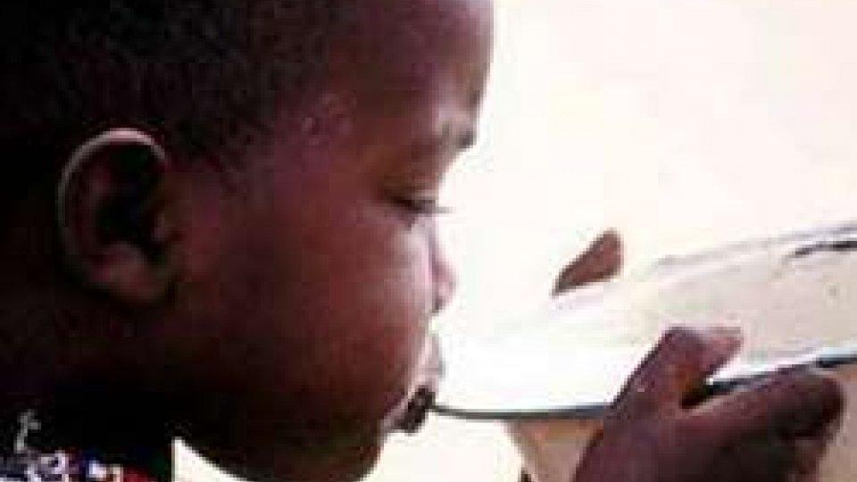 Save the Children: ogni anni muoiono 6 milioni di bambini sotto i 5 anni