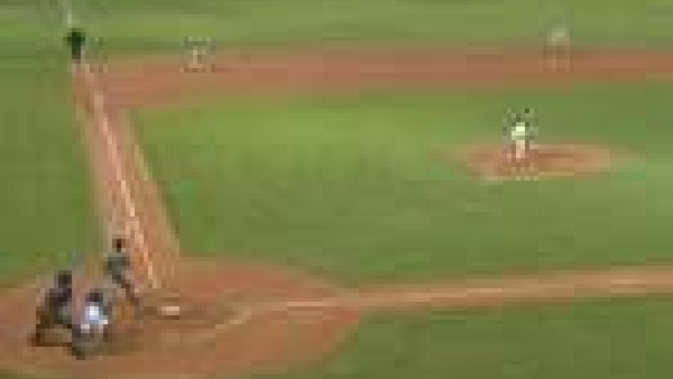 Baseball: la T&A San Marino vince sul Parma