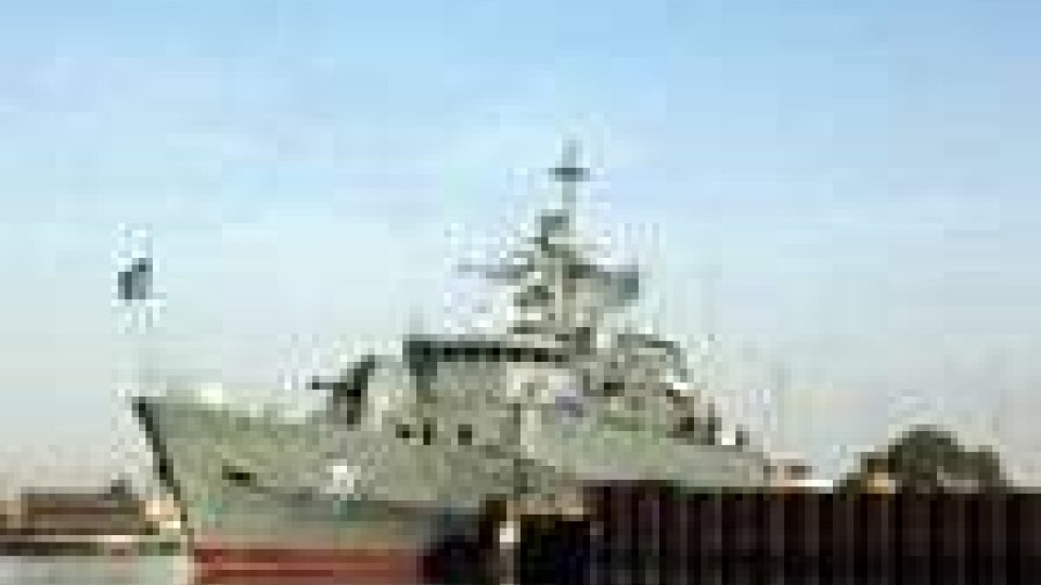Suez, navi iraniane verso il Mediterraneo