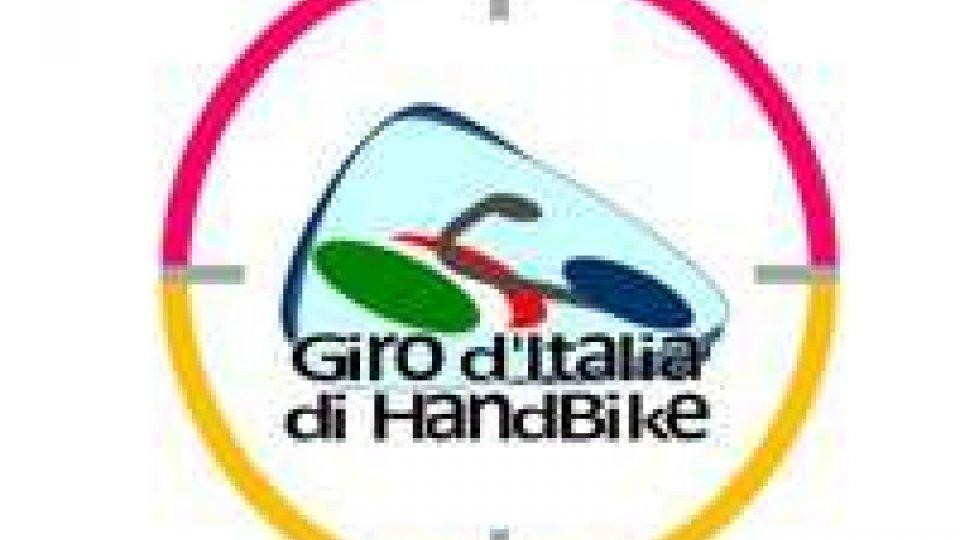 Gran finale ed un nuovo inizio per il Giro d'Italia in Handbike