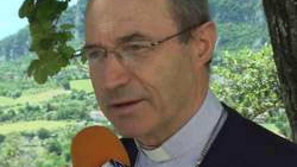 Mons. Andrea TurazziGiornate di riflessione e preghiera per la politica