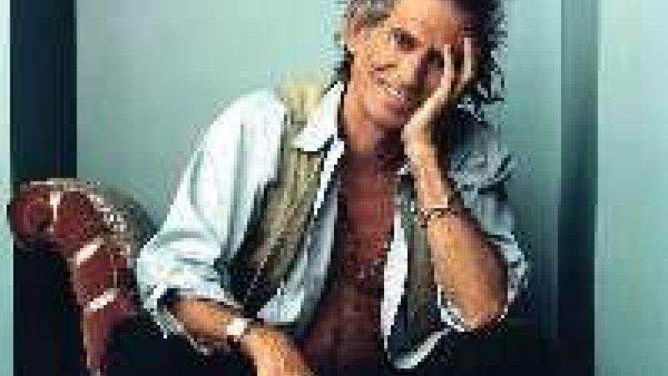 """Keith Richards a Rolling Stone Italia: """"Non andrò mai in pensione"""""""