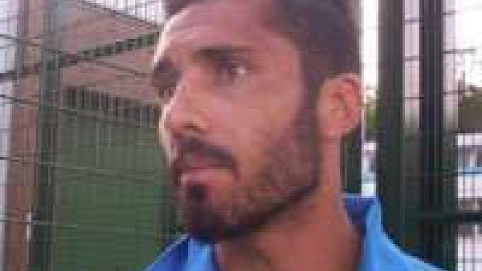 San Marino Calcio: rientra nel gruppo Fogacci