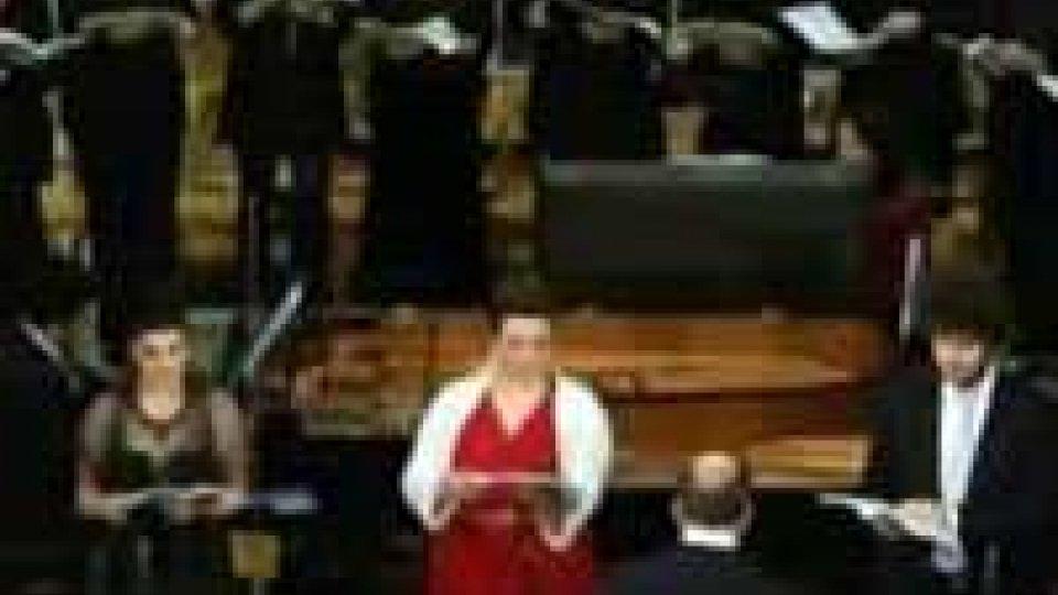 """Renata Tebaldi: il Maestro Muti presente all'evento dedicato a """"Voce d'angelo""""Renata Tebaldi: il Maestro Muti presente all'evento dedicato a """"Voce d'angelo"""""""