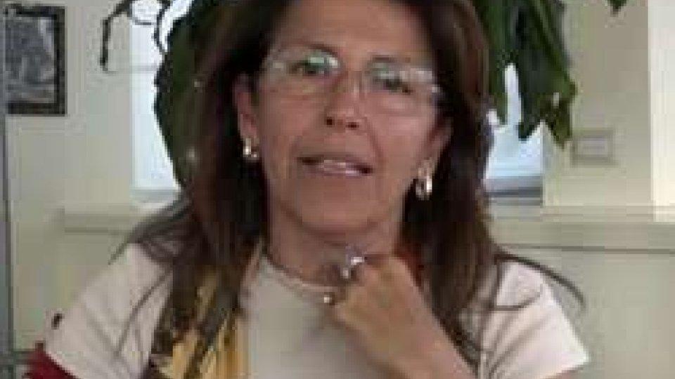 Fabrizia Lapecorella, ripercorre il rapporto tra le amministrazioni italiana e sammarinese e soprattutto la sua evoluzione