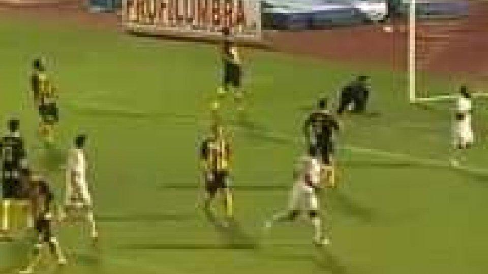 La Fiorita battuta per 3-0 dal VallettaLa Fiorita battuta per 3-0 dal Valletta