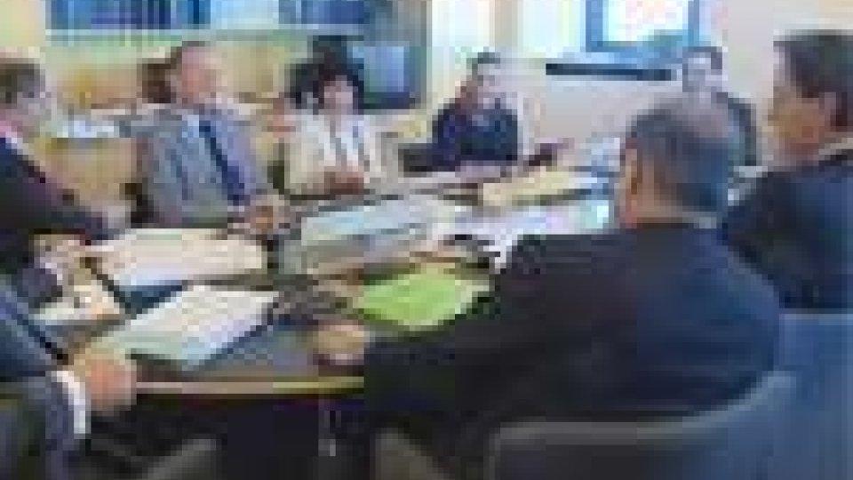Il Congresso di Stato si schiera unanime accanto a Gabriele Gatti