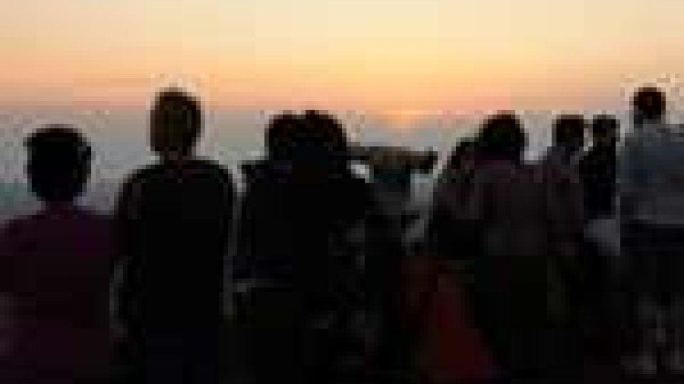 San Marino - Positivo il bilancio dei concerti all'alba