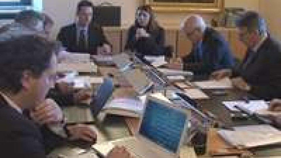Congresso: domani Tavolo di Sviluppo, entro il 30 aprile un piano strategico