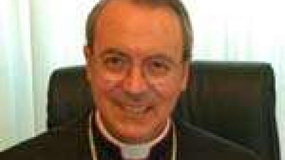 Mons. Francesco Lambiasi