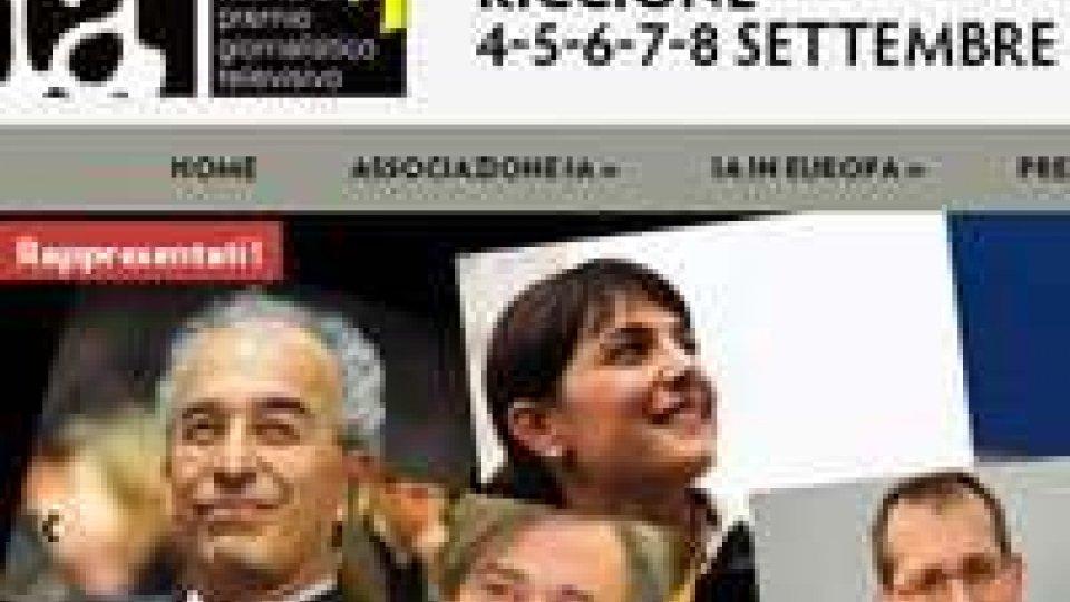 Riccione: stasera l'anteprime del premio Ilaria Alpi.