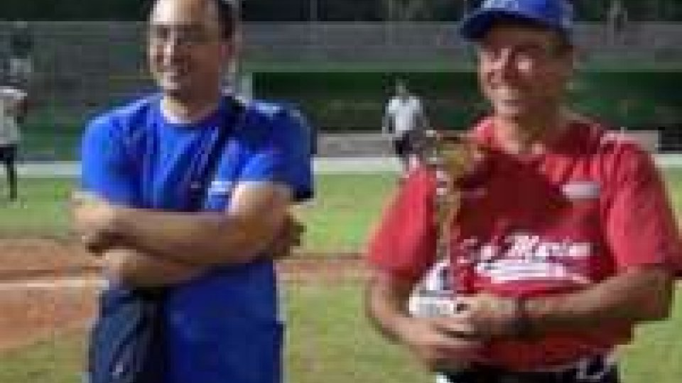 Baseball: San Marino protagonista anche a Pesaro