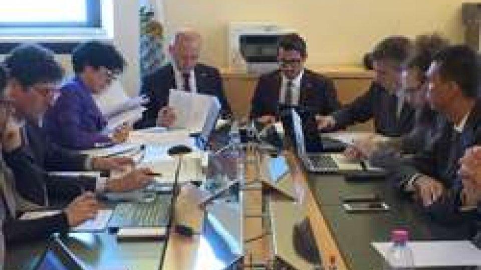 udpUfficio di Presidenza: in Consiglio la nomina del presidente di Banca Centrale
