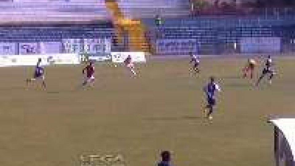 Lega Pro: Savona-Gubbio 1-1