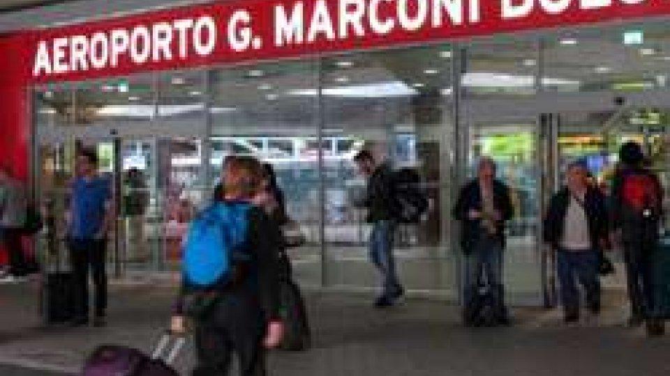 L'aeroporto Marconi