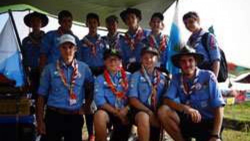 World Scout Jamboree: anche l'associazione sammarinese al raduno mondiale dello scoutismo in Giappone