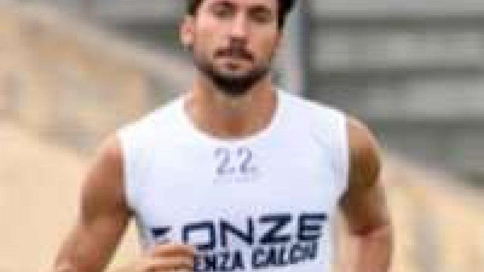 Mirko Palazzi in Lega Pro con il San Marino