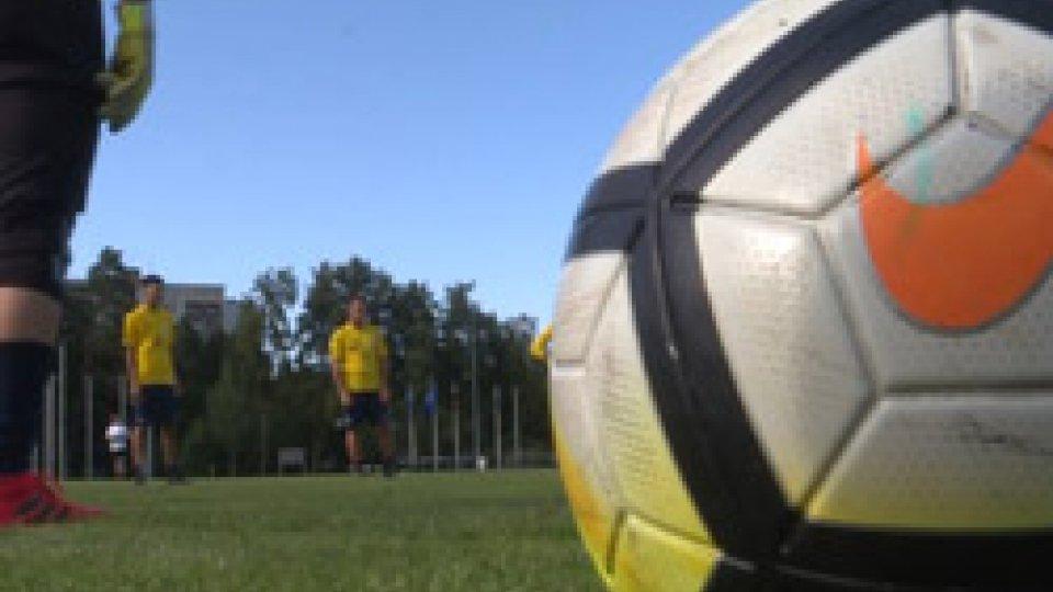 allenamento la FioritaEuropa League : Procopio prepara la trappola anti Spartaks