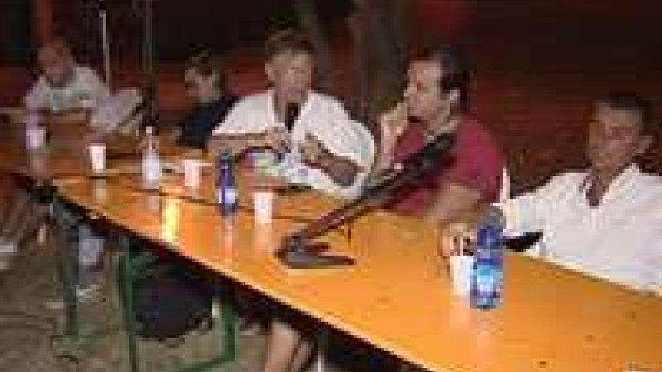 San Marino - Il dibattito pubblico di Sinistra Unita chiude la Festa d'estateIl dibattito pubblico di Sinistra Unita: ripartire dalle persone per dare risposte ai problemi del Paese