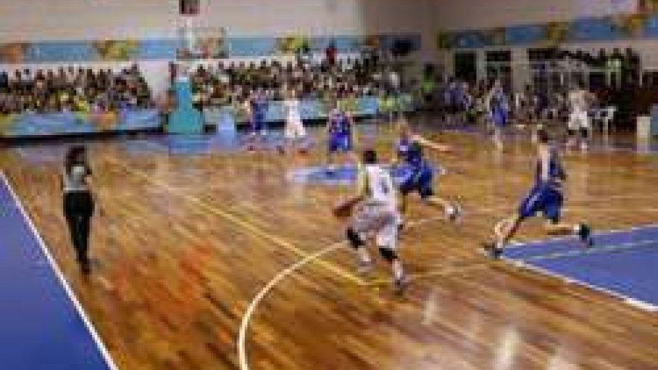 Basket, Islanda travolge San Marino 95-53Basket, Islanda travolge San Marino 95-53