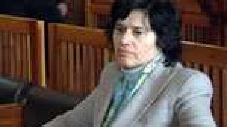 """San Marino - Ministero Finanze su frontalieri, la Mularoni: """"Risposta altamente insoddisfacente"""""""