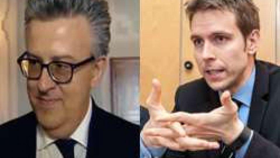 TLC: Zafferani incontra i vertici Telecom a Roma, a breve la firma di una lettera di intenti