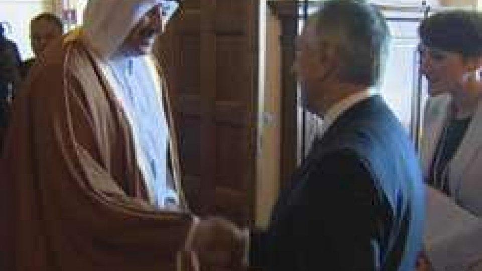 San Marino: arrivano 7 nuovi ambasciatori