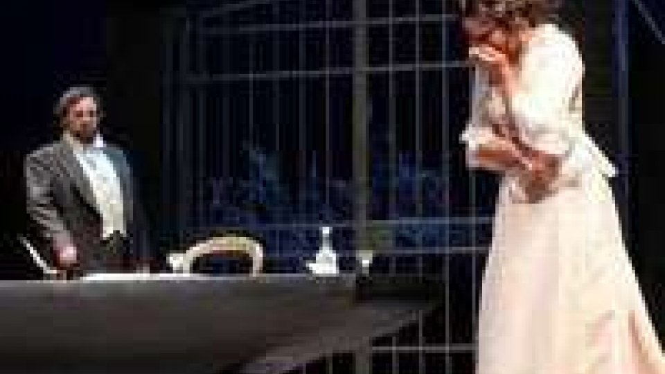 La Traviata di Verdi al PalaCongressi di Rimini