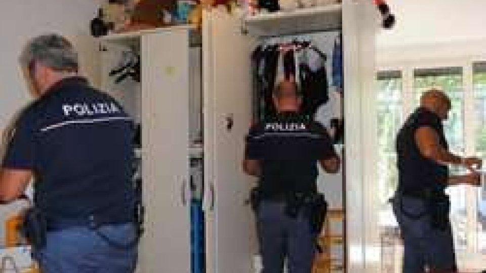 Rimini: due arresti per possesso di marijuana e ecstasy