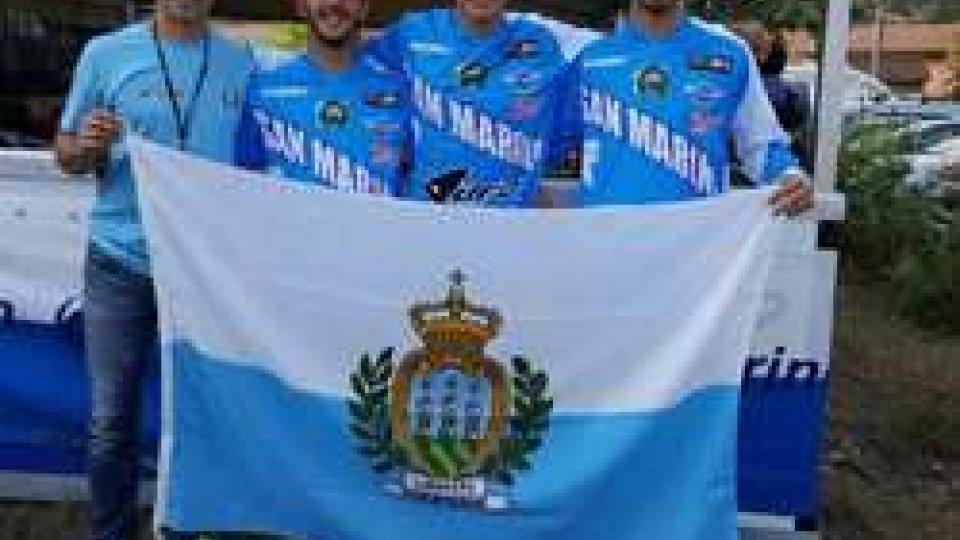 San Marino al Motocross delle Nazioni, grande sfortuna ma splendidi ricordi