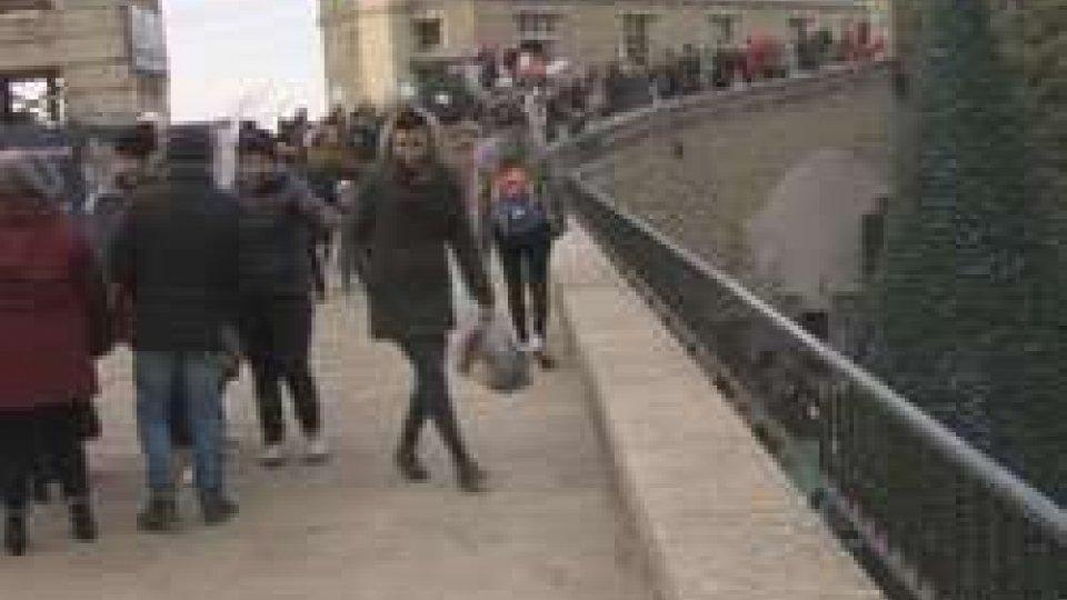 Turismo: boom delle corse in funivia nel Ponte dell'Immacolata