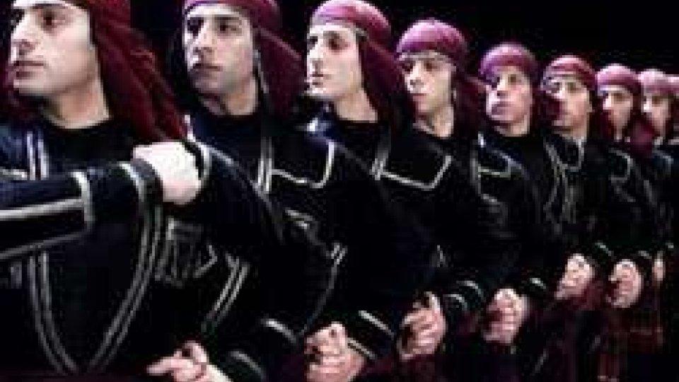Il ritorno della Grande danza sul palcoscenico del Teatro Nuovo con il Balletto Nazionale della Georgia