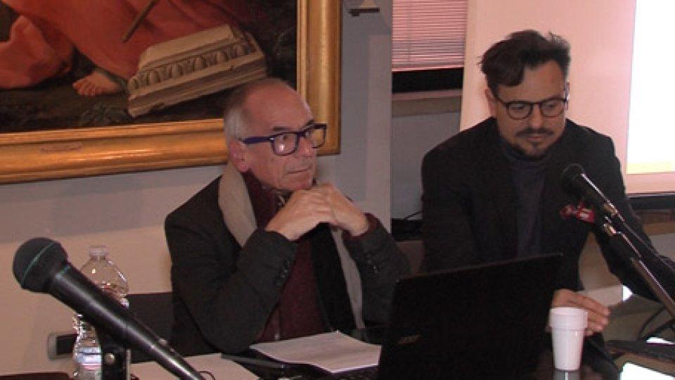 Gabriello Milantoni Alessandro Giovanardi
