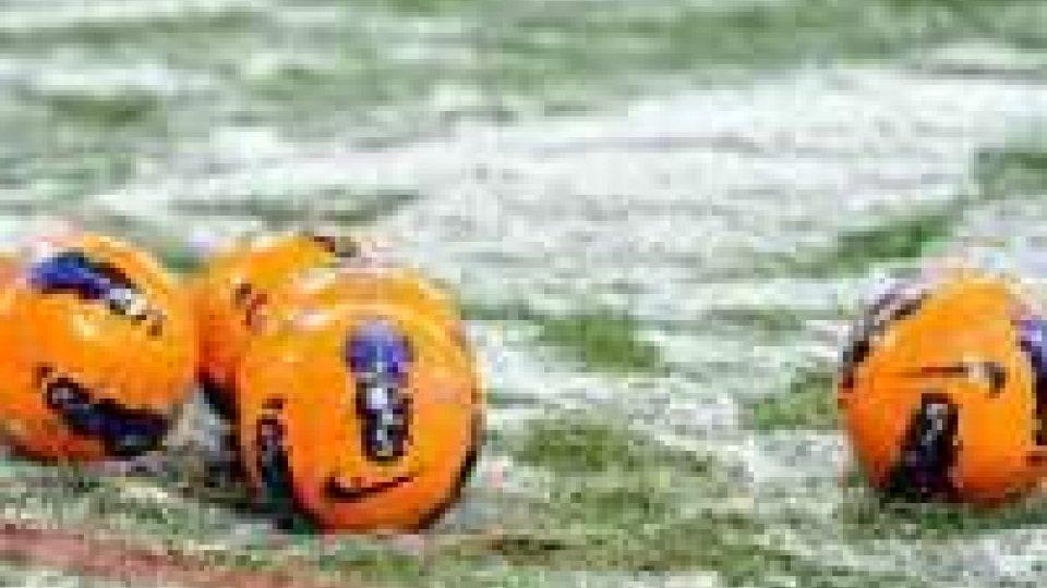 Campionato Sammarinese: rinviati i posticipi della 14'