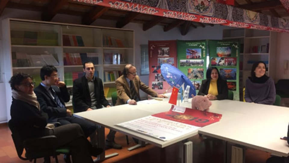 Istituto Confucio - arriva l'anno del maiale: festeggiamenti per il Capodanno Cinese 2019 a San Marino