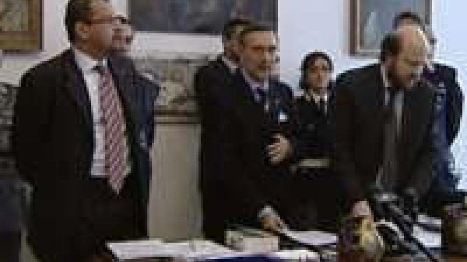 """Carisp a processo, il presidente Giacomini: """"Il giudice ascolterà le nostre ragioni""""Carisp a processo, il presidente Giacomini: """"Il giudice ascolterà le nostre ragioni"""""""