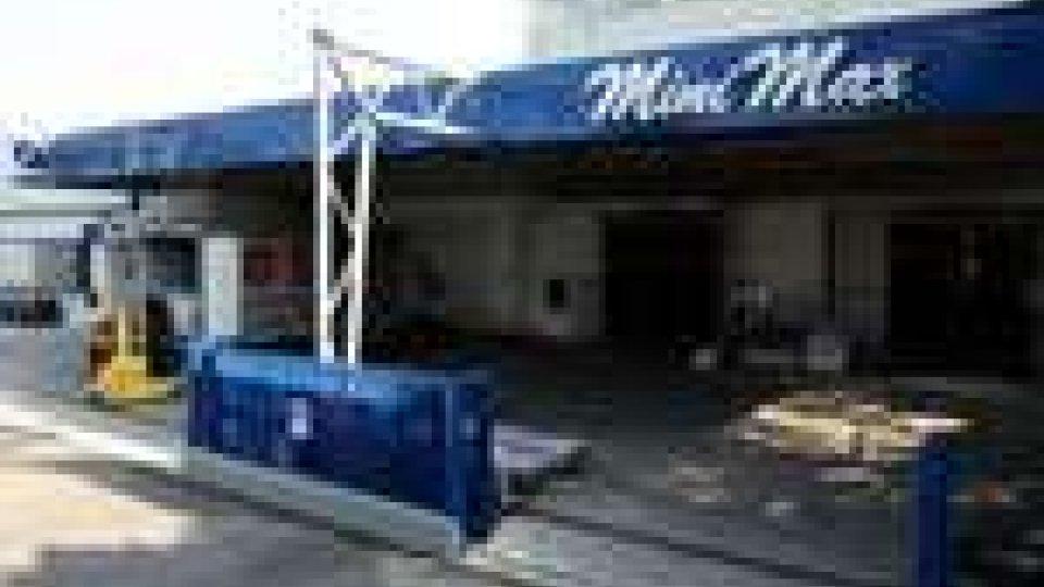 Mini Max, 30 minuti di sciopero per i dipendenti