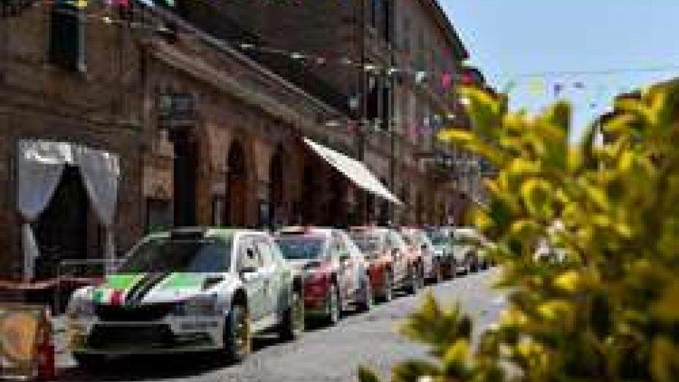 45° San Marino Rally