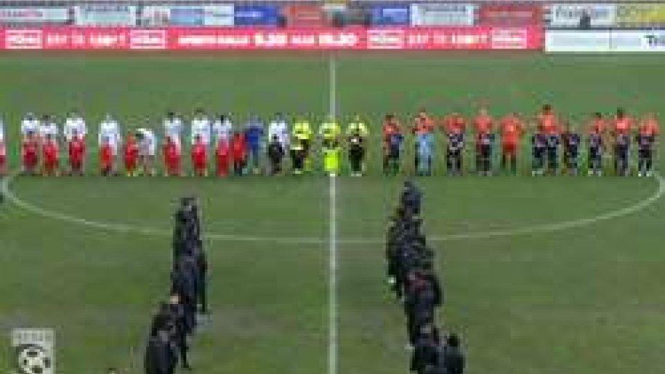 Triestina-Vicenza 0-0Triestina-Vicenza 0-0