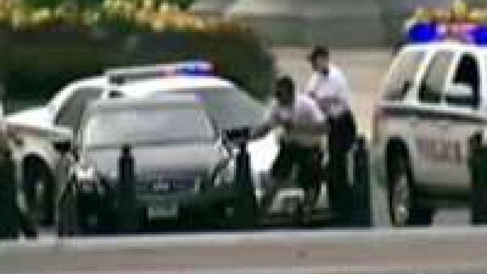 Usa:donna in auto contro Casa Bianca, uccisa dagli agenti