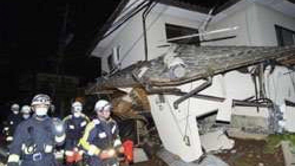 Giappone: due terremoti in due giorni