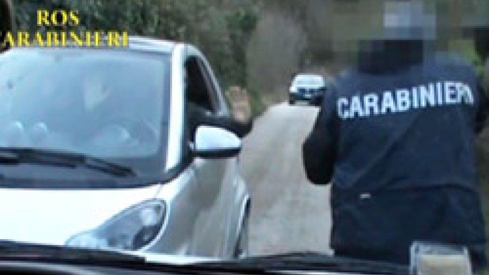 """Arresto dei Carabinieri""""Mondo di mezzo"""", pene ridotte per Carminati e Buzzi, ma ora c'è l'aggravante mafiosa"""