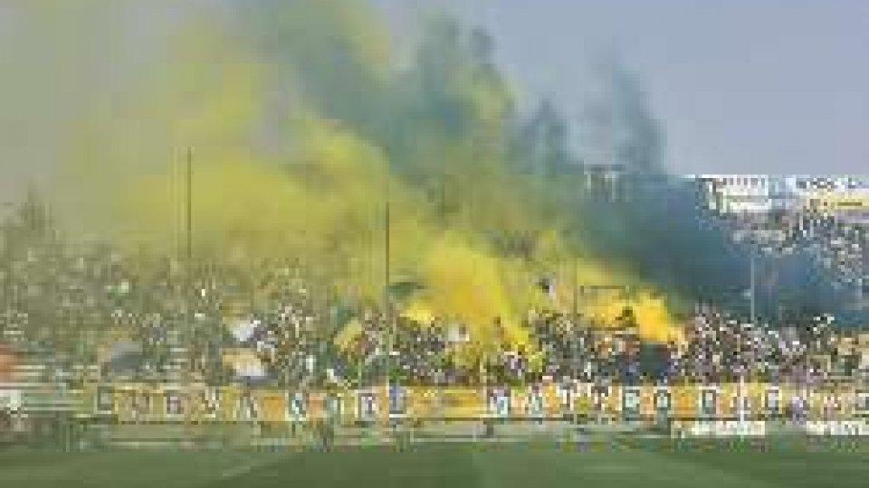 Serie D: Il San Marino sfiora l'impresa a ParmaSerie D: Il San Marino sfiora l'impresa a Parma