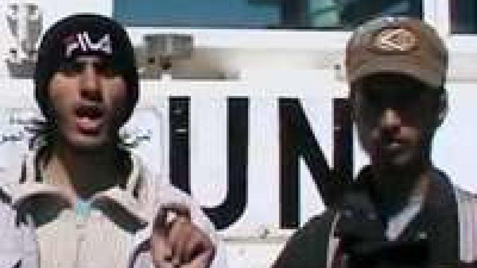 Siria, ribelli sequestrano venti caschi blu dell'Onu a Golan