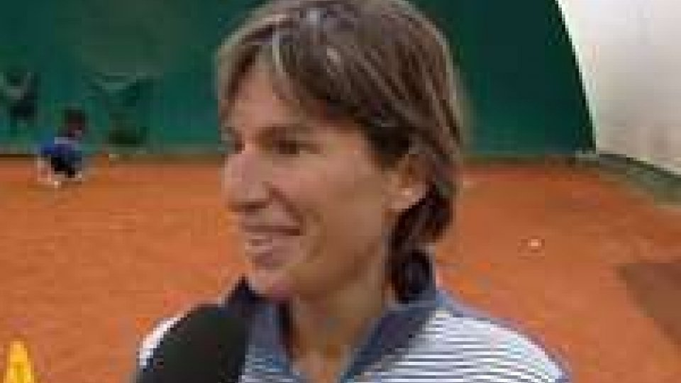 Tennis: anno speciale per De RossiTennis: un anno ricco per De Rossi
