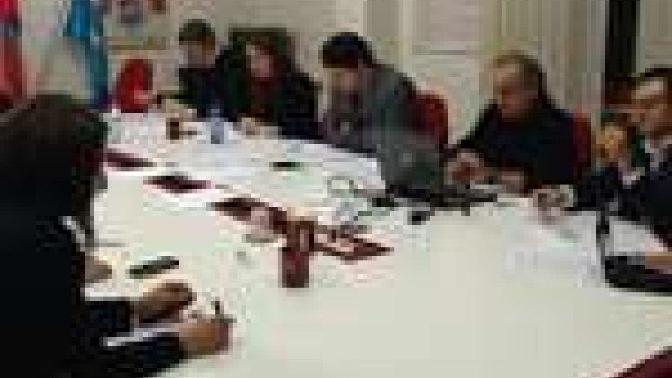 """San Marino - Il Psd incontra il Psrs sul progetto """"Cambio di Passo 2"""""""