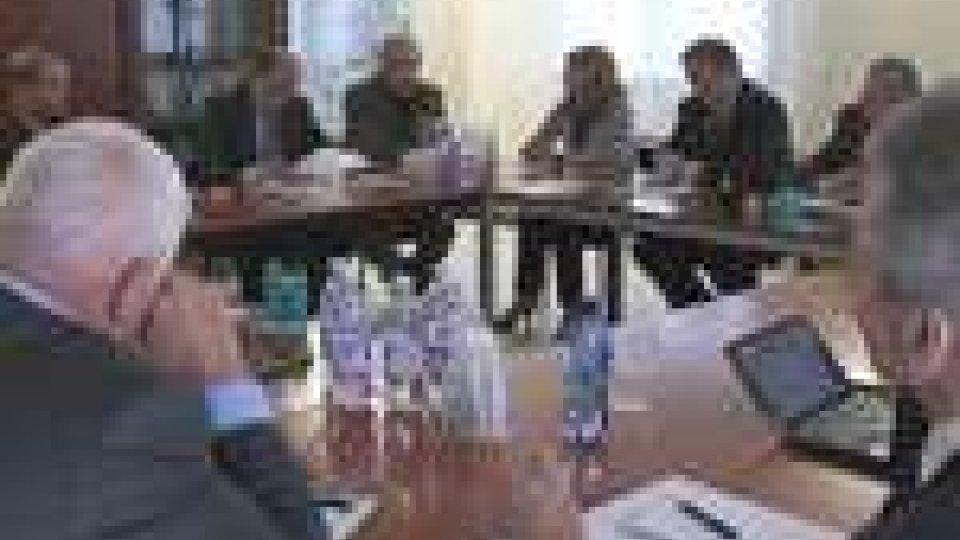 San Marino - Confronto tra il Segretario Podeschi e il Patto sulla riforma pensionistica