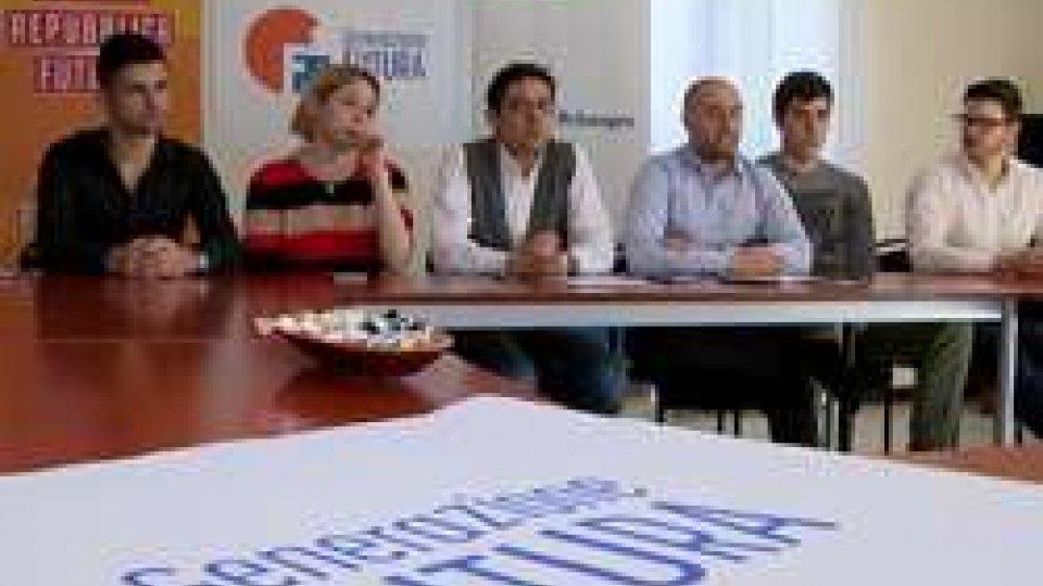 """Generazione FuturaGenerazione Futura si presenta: """"Guarda ad Europa, formazione ed innovazione"""""""