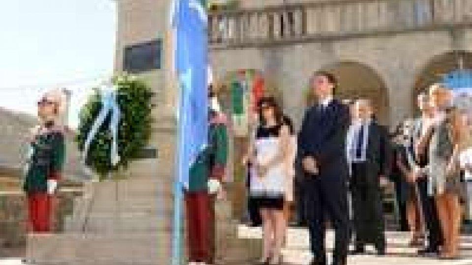 Anniversario del passaggio di Garibaldi a San Marino
