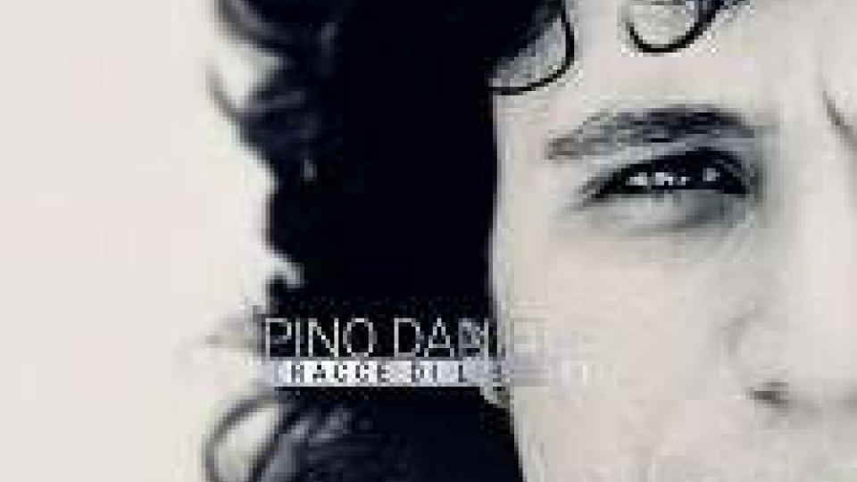 Pino Daniele, esce Tracce di libertà